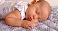 Какими бывают матрасы для новорожденных?