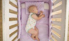 Детские матрасы для новорожденных