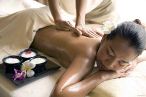 Какое эфирное масло использовать для тайского массажа