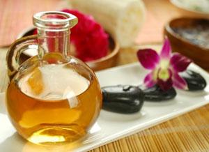 Какое использовать масло для различных видов массажа