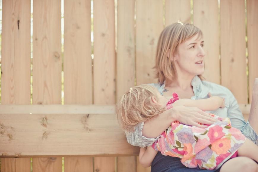 Кашель и кормление грудью новорожденного