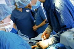 Удаление кисты поджелудочной железы