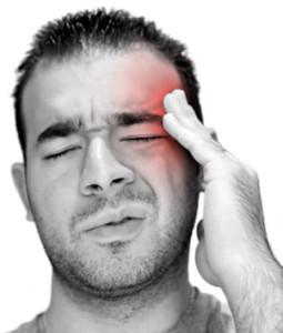 кластерные боли в голове