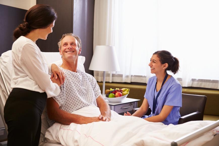 Когда показана хирургия аденомы простаты?