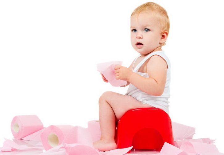 Когда ребенку стоит садиться на горшок? Приучаем к самостоятельности