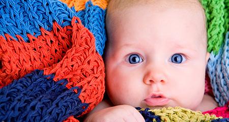 Методы лечения конъюнктивита у детей