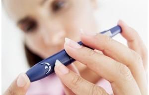 измерить уровень сахара в крови