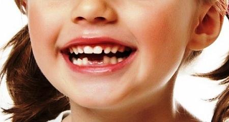 Коренные зубы у детей: симптомы прорезывания