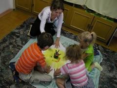 Коррекционная программа для детей