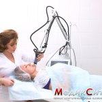 Косметологический кабинет в клинике Медиксити