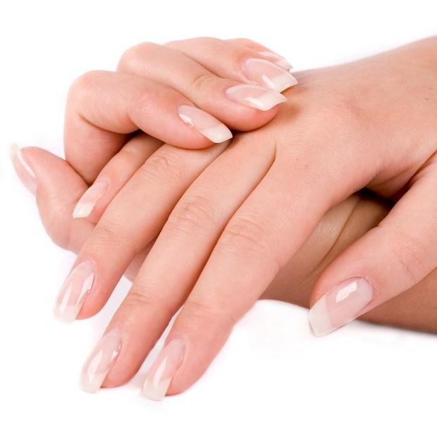 красивые ногти фото здоровые ногти