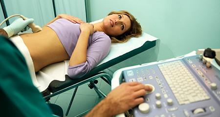 Основные причины кровянистых выделений при беременности