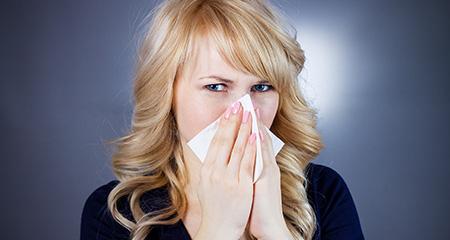 Что может означать кровотечение из носа: причины
