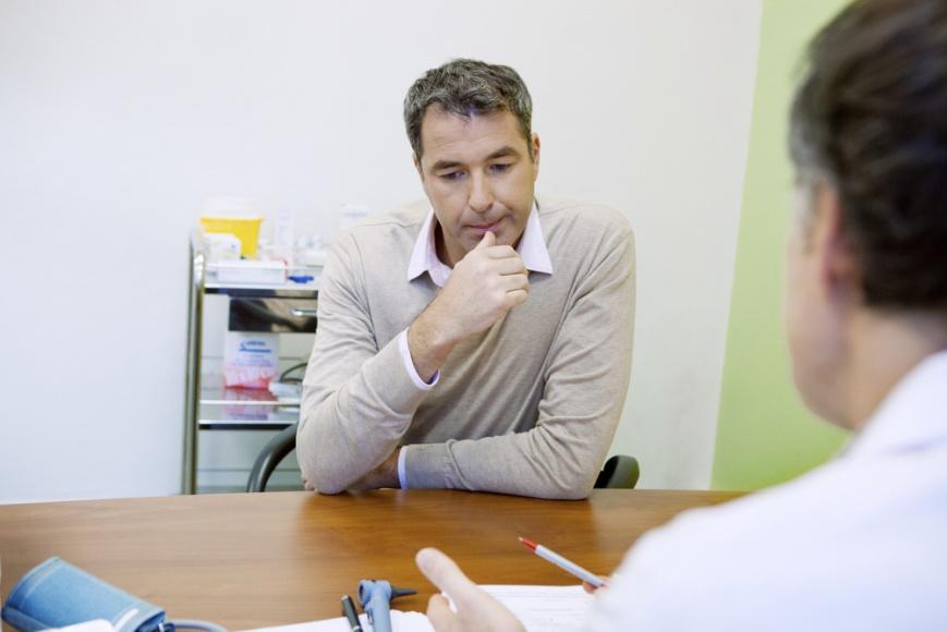 Лапароскопическая варикоцелэктомия: преимущества методики