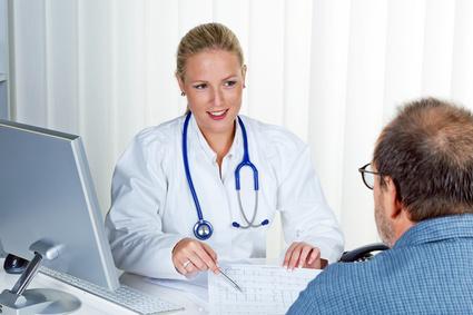 Методы диагностики при головокружениях