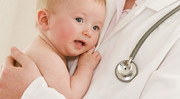 чем лечить малыша