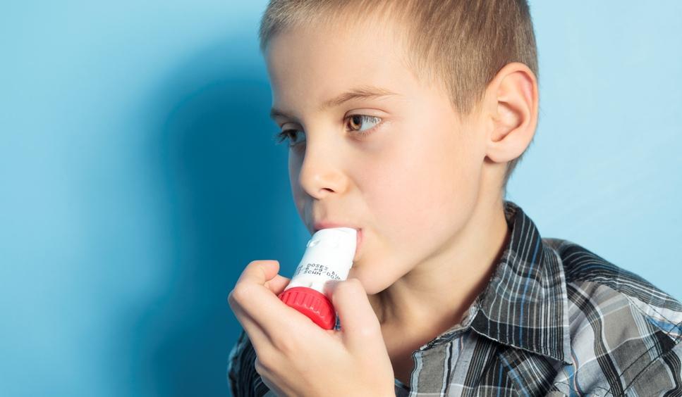 Астма у детей: симптомы, медикаментозное лечение