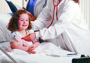 Ребенок с таким диагнозом требует регулярного наблюдения у кардиолога