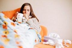 Лечение гриппа при беременности