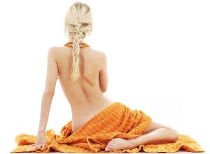 Как вылечить сухость кожи