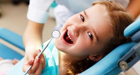 Методы лечения зубов у детей