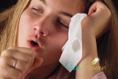 отхаркивающие при кашле