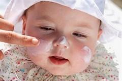 Мазь от аллергии для детей