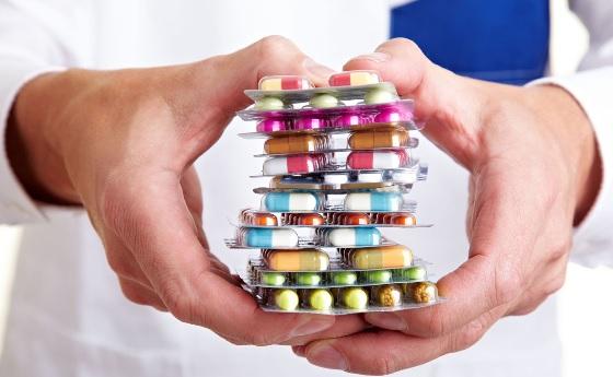 Препараты при сужении сосудов головного мозга