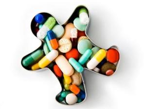 лекарства для человека