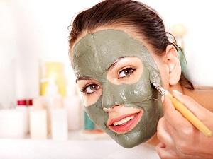 Применение масок с лифтинг эффектом