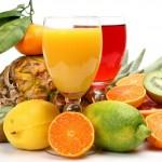 лимон мандарин апельсин