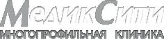 Логотип клиники Медиксити