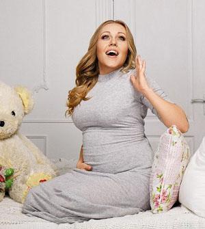 Перестраховка при беременности