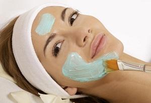 Расслабляющая маска