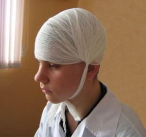 лечение внутричерепной гипертензии