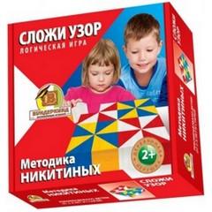 Методика воспитания детей дошкольного возраста