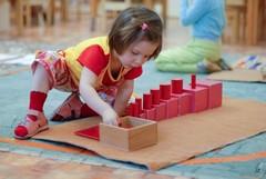 Современные системы воспитания детей