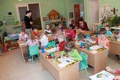 Образование детей дошкольного возраста
