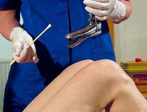 Методы исследования рака шейки матки