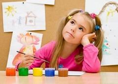 Художественно эстетическое воспитание детей