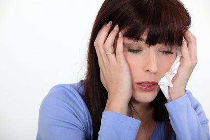 Базилярная мигрень