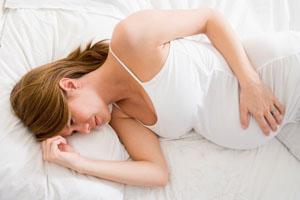 Как избавится от боли во время беременности