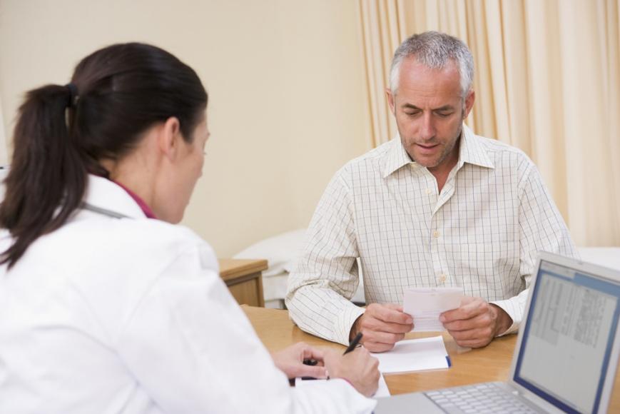 Можно ли вылечить варикоцеле без операции