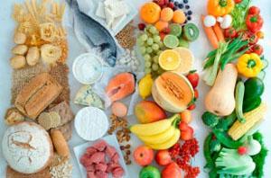 Какие принципы нужны для диеты 6