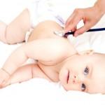 наблюдение ребёнка у врача