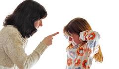 Наказывать ли детей