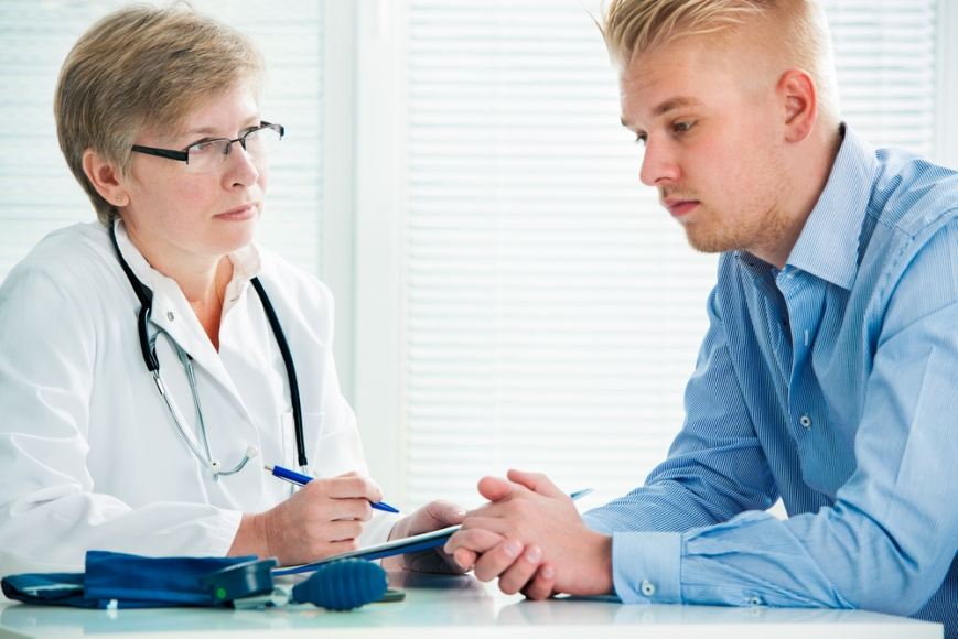 Наркоз при операции на варикоцеле: особенности и виды