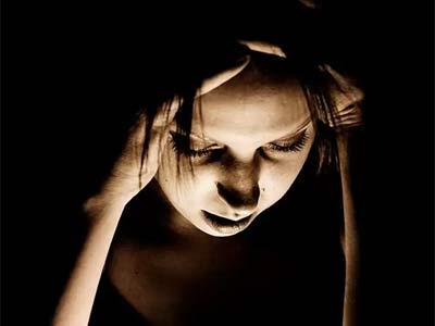внутричерепное давление, головная боль