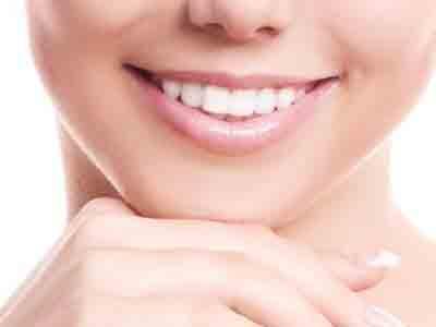 здоровые зубы, улыбка