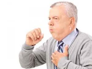 боль в сердце при кашле